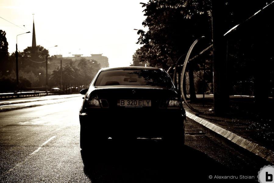 bmw320i by AlexDeeJay