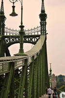 in Budapest 03 by AlexDeeJay