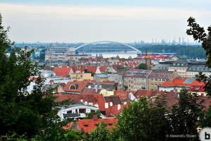 in Bratislava 02 by AlexDeeJay