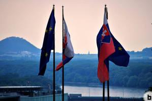 in Bratislava 06 by AlexDeeJay