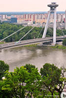 in Bratislava 09 by AlexDeeJay