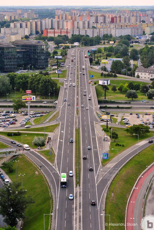 in Bratislava 21 by AlexDeeJay