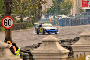 Drift Grand Prix of Romania02 by AlexDeeJay