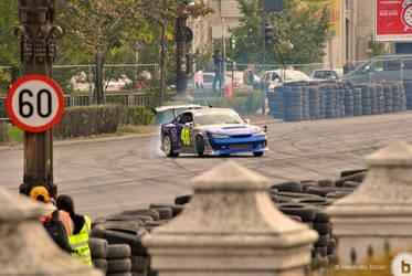 Drift Grand Prix of Romania02 by AlexDeeJay