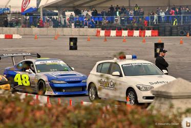 Drift Grand Prix of Romania03 by AlexDeeJay