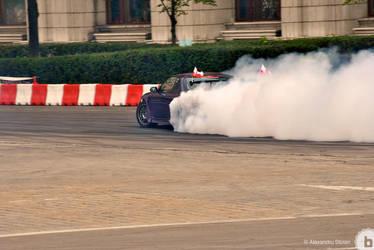 Drift Grand Prix of Romania05 by AlexDeeJay