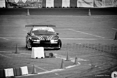 Drift Grand Prix of Romania07 by AlexDeeJay