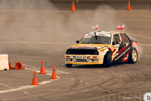 Drift Grand Prix of Romania09 by AlexDeeJay