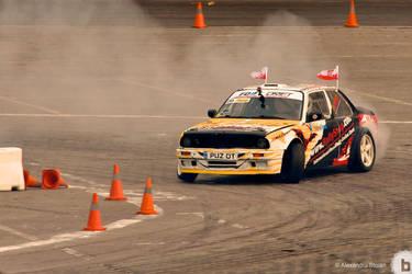 Drift Grand Prix of Romania09 by AlexDeeJay