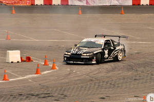 Drift Grand Prix of Romania10 by AlexDeeJay