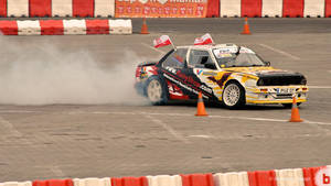 Drift Grand Prix of Romania11 by AlexDeeJay