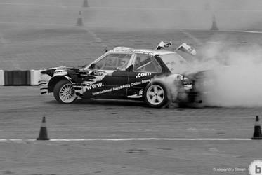 Drift Grand Prix of Romania12 by AlexDeeJay