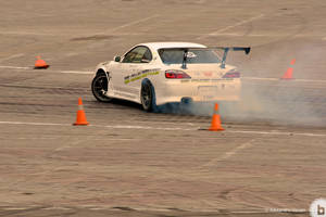 Drift Grand Prix of Romania14 by AlexDeeJay