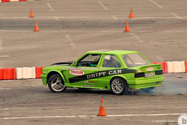 Drift Grand Prix of Romania16 by AlexDeeJay