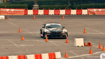 Drift Grand Prix of Romania17 by AlexDeeJay
