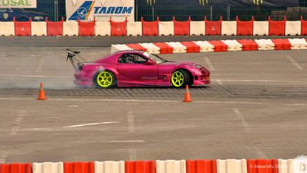 Drift Grand Prix of Romania20 by AlexDeeJay