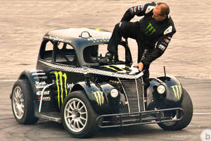 Drift Grand Prix of Romania23 by AlexDeeJay