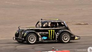 Drift Grand Prix of Romania24 by AlexDeeJay