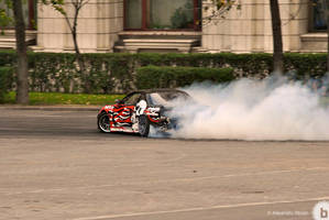 Drift Grand Prix of Romania25 by AlexDeeJay