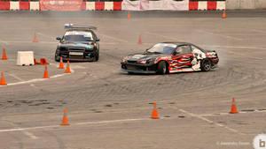 Drift Grand Prix of Romania26 by AlexDeeJay