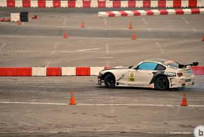 Drift Grand Prix of Romania27 by AlexDeeJay