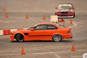 Drift Grand Prix of Romania35 by AlexDeeJay