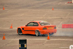 Drift Grand Prix of Romania36 by AlexDeeJay