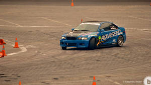 Drift Grand Prix of Romania37 by AlexDeeJay