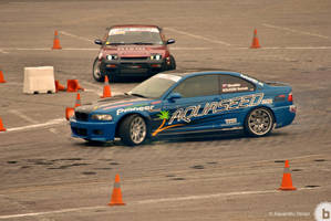 Drift Grand Prix of Romania38 by AlexDeeJay