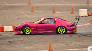 Drift Grand Prix of Romania39 by AlexDeeJay
