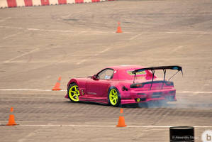 Drift Grand Prix of Romania40 by AlexDeeJay