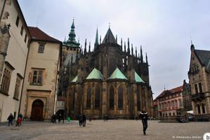 in Prague 05 by AlexDeeJay
