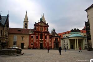 in Prague 06 by AlexDeeJay