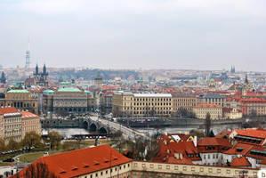 in Prague 08 by AlexDeeJay