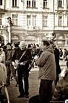 in Prague 16 by AlexDeeJay