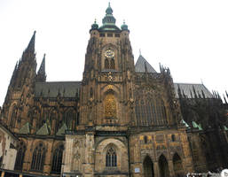 in Prague 01 by AlexDeeJay