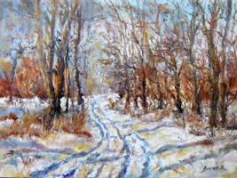 zima by ENERGIA1