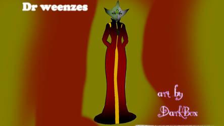 Dr weenzes by DARKBOX3444