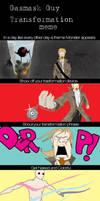 Transformation Meme by Hallwardo