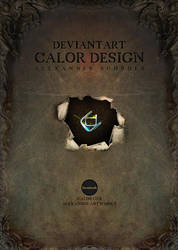 Devi ID by calor-design
