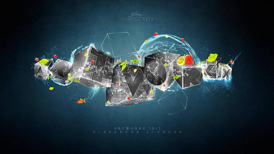 Artworkx - Digital Arts by calor-design