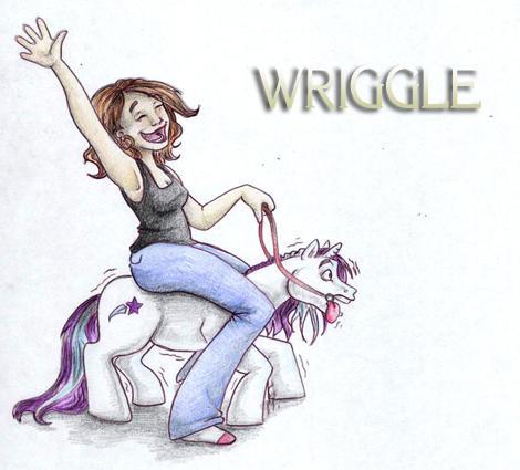 Wriggle's Profile Picture