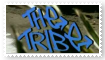 The Tribe tv series stamp by pantheon9000