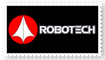 Robotech stamp by pantheon9000