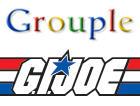Grouple G.I. Joe by pantheon9000