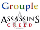Assassin's Creed Grouple A-Z by pantheon9000