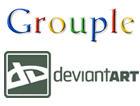 DeviantArt Grouple Part1 by pantheon9000
