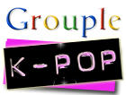 K-Pop Grouple by pantheon9000