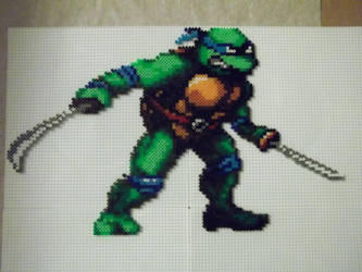 Leonardo by The-Original-Kopii