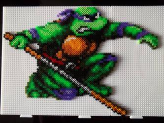 Donatello by The-Original-Kopii